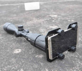Переходника всхода телефона Bestguardersmart для Riflescope