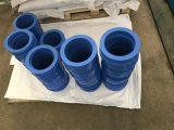 Selo de borracha azul de Viton, selo de borracha