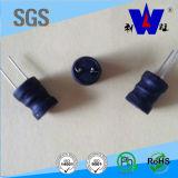Индуктор раны провода с сердечником барабанчика с RoHS (LGB)
