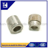 管のための炭素鋼かアルミニウムによってカスタマイズされる締める物
