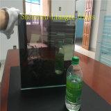 la glace de miroir d'one-way de 6mm/a enduit la glace pour extérieur