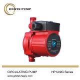 HP12/10 bomba de impulsionador da circulação da potência 150W