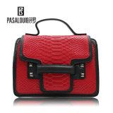 Beste verkaufende Minihandtasche mit langen Brücke-Entwürfen der Tote-Beutel-Ansammlungen Luxus für Handtaschen der Frauen