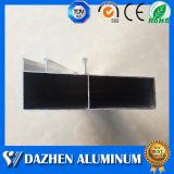 Profilo di alluminio dell'espulsione di vendita diretta della fabbrica per la finestra ed il portello