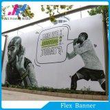 Materiaal van de Banner van de Druk van pvc Flex
