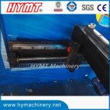 Гидровлические машина стальной плиты углерода WC67Y-400X6000 складывая/гибочная машина металла