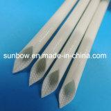 manicotto della vetroresina della gomma di silicone dell'UL 1.2kv per isolamento a temperatura elevata