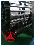 Sanyの構築機械装置の掘削機の部品トラック靴の予備品トラックトレイン