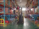 倉庫のための頑丈なパレットラック