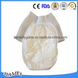 Pannolini a gettare del bambino del cotone del mercato del Ghana con buona capacità di assorbimento