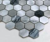 Дешевые турецкой водонепроницаемый стены плитка мозаика из алюминия