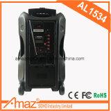 Altofalante do rádio da fábrica 15inch de Guangzhou Temeisheng