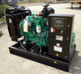 Cummins-geöffneter Typ Dieselgenerator-Sets