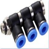 Raccords de flexible du tube de pH 4 6 8 10 Accessoires pneumatique