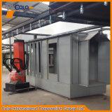 Doppie cabine laterali in lotti della cartuccia del rivestimento della polvere