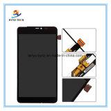Nokia Lumia 640XLの表示画面アセンブリのための携帯電話LCD