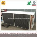 Bobina di rame enorme personalizzata del condensatore per la HVAC e la refrigerazione