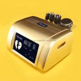 B0131 4 en 1 pérdida de peso de la radiofrecuencia de Ulltrasound de la cavitación 40k que adelgaza la máquina de Exilis
