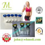 Hormonas Injectable de ganho Dsip 2mg/tubo de ensaio do Polypeptide do delta da HPLC do músculo saudável dos homens