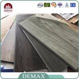 Plancher populaire résidentiel de planche de vinyle de PVC