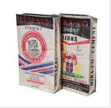 Zurückführbares Merkmals-kaufender industrieller Gebrauch-Holzkohle-Verpackungs-Beutel