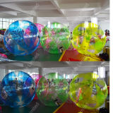 Bola del agua del PVC TPU