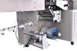 Máquinas de empacotamento automáticas semiautomáticas do lápis da película dos ajustes rápidos do parâmetro