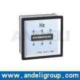 AC/DC Ammeter/Voltmeter 주파수 미터 위원회 미터