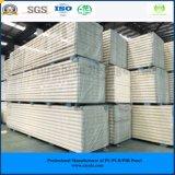ISO, SGS 150мм оцинкованной стали PIR Сэндвич панели для мяса/ овощей/фруктов