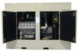 64kw/80kVA het Aardgas van de Motor van het Gas van de mens/de BioGenerator van het Gas