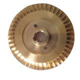 Densidade Alta do Rotor de bronze sinterizado Padrão do MPF