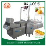 자동적인 도넛 기계 및 간이 식품 가공 기계 Tszd-60