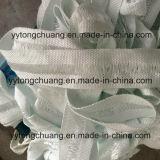 熱絶縁体の熱抵抗のガラス繊維の梯子テープ