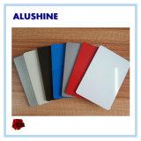 Panneau composite aluminium prix Feuille 3mm 4 mm Acm ACP Lowes Cheap Panneaux muraux