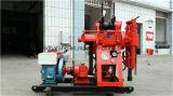 100m de forage/hydraulique de base de l'exploration de l'eau/huile de la machine de forage de puits et forages d'alimentation électrique