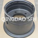 Orlo d'acciaio del metallo per il carrello elevatore (5.00-12)