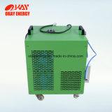 水素の電気分解装置のブラウンのガスの炎の溶接機