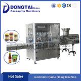 La salsa hoisin automática Máquina de Llenado/llenado
