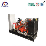 type ouvert de Genset du biogaz 50kw
