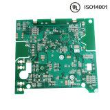 Multi-Layer Gouden PCB van uitstekende kwaliteit van de Onderdompeling
