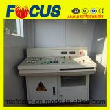 Venda quente! Focalizar planta de tratamento por lotes concreta móvel/portátil de Yhzs75