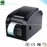 새로운 경제적 열 바코드 프린터 (SK 350B)