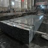 Desk Furniture를 위한 20X40mm Pre-Galvanized Steel Tube