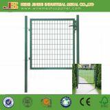 Portello diretto del passaggio pedonale della rete metallica del cancello di giardino della fabbrica del certificato di BSCI