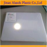 Wit AcrylBlad Gegoten Wit Blad 1220X2440mm van het Plexiglas