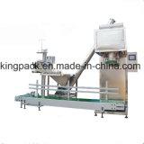 Machine à emballer à grande vitesse et de grande taille de farine