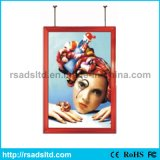 Publicidade Slim LED Light Box Poster Frame (RS-USLB-4035S)