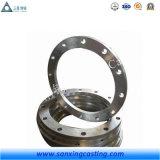 炭素鋼およびステンレス鋼はフランジを付けたようになる(ANSI/DIN/EN/GB)