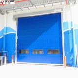 Alluminio del fornitore della Cina che piega portello ad alta velocità d'impilamento automatico