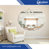 4mm Copper Free Mirror voor Bathroom